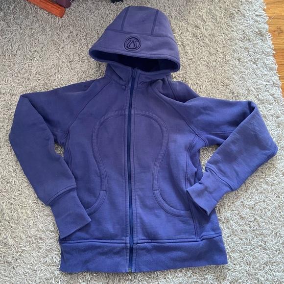 Lululemon Scuba Hoodie Sweater (12)